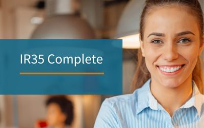 IR35 ASSESSMENTS – EASY AND RELIABLE